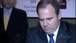 Embajador de Cuba en España habla sobre las reformas económicas