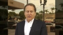 Lincoln Díaz-Balart sobre la muerte de Fidel Castro