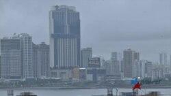 La oposición cubana y venezolana se da cita en Panamá