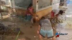 Decenas de muertos y miles de damnificados por inundaciones en Perú