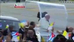 Exclusiva Univisión: Disidentes arrestados durante misa papal en La Habana