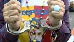 Venezolanos opinan que liberación de 68 presos políticos no es suficiente