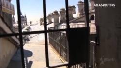 Madrid blindada para la proclamación de Felipe VI