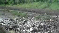 Lente ciudadano en zona rural de Bayamo