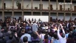 La Fiscalía de México habría manipulado pruebas de la desaparición de estudiantes en Guerrero