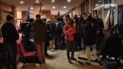Los separatistas prorusos de Donestk rechazan el pacto de Ginebra