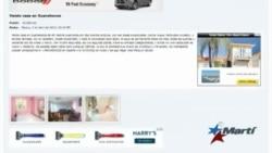 Gobierno cubano anuncia una plataforma oficialista de servicios clasificados