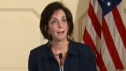 Estados Unidos reitera que seguirá buscando derechos y libertades para el pueblo de Cuba
