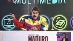Venezuela desafía a EEUU tras acusaciones a militares chavistas