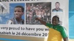 Gloria de deporte cubano teme ser deportado a la isla