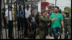 Migrantes cubanos con salvoconducto denuncian deportación forzosa desde Colombia