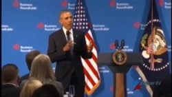 Obama insiste en el levantamiento del embargo