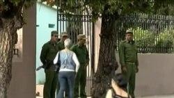 Suspendido otra vez juicio a Sonia Garro