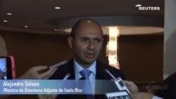 Declaraciones de Alejandro Solano