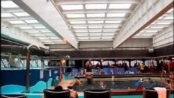 Obtiene permiso empresa de cruceros para ofrecer viajes a Cuba