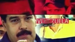 Venezuela en Crisis   12/18/2016