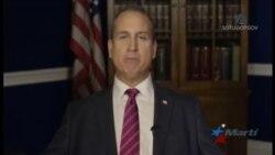Congresista cubanoamericano responde a Obama en nombre de los republicanos