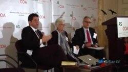 Expertos analizan reformas económicas e inversiones en Cuba