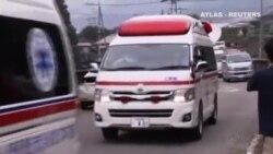 Al menos 19 muertos a cuchilladas en un centro de discapacitados en Japón