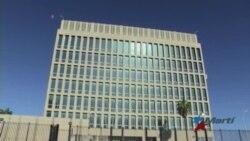 Apertura de la Embajada de Estados Unidos en Cuba genera diversas declaraciones