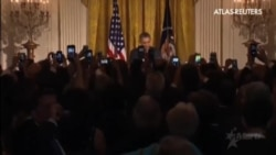 Obama habla en español el Cinco de Mayo