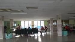 Escasez de camas y consultas médicas afecta al pueblo cubano
