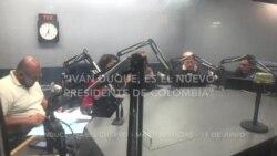 """Programa Especial: """"Iván Duque, presidente de Colombia"""""""