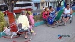 Sismos e inundaciones castigan a Cuba